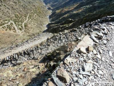 Mira,Los Galayos-Sierra de Gredos; cerezas del jerte excursion senda de camille parque mariola